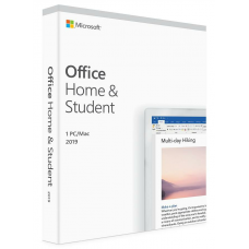 ПО Microsoft Office Home and Student 2019 ( 79G-05207 ) Rus Only Medialess P6