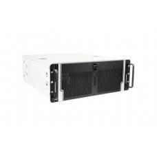 6131851 Корпус InWin IW-R400-01N SB3.0*2/Rear fan 8025mm без Б/П