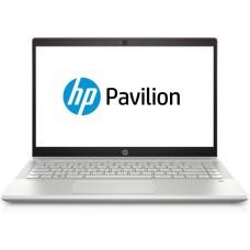 2X2N7EA Ноутбук HP Pavilion 14-dv0029ur Ceramic white 14