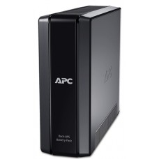 APC External Battery Pack for Back-UPS RS/XS 1500VA, 24V, 2 year warranty