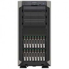 T440-2945R Сервер DELL PowerEdge T440 Tower 8 LFF/ 4210 10-Core,