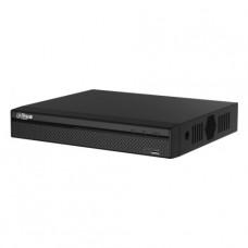 DHI-NVR2108HS-8P-4KS2 Видеорегистратор IP 8-ми канальный 8Мп с 8 POE портами Входящий поток на запис