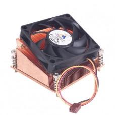 1750000332 Вентилятор для CPU I-St-775-S95W 83*80*39.5-SS 12V0