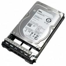 400-AXSDt Жесткий диск  DELL 1.92TB SFF 2,5' SATA Read Intensive 6 Gb/s
