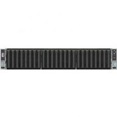 LWF2224IR810201999PWF Сервер Intel 2XSILVER4210 8X32GB