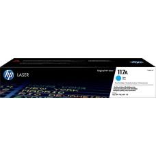 W2071A Картридж лазерный HP голубой