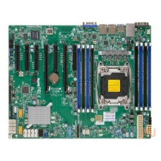 MBD-X10SRL-F-O Материнская плата Supermicro X10SRL-F, 1xLGA2011-3, C612