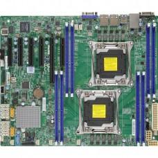 MBD-X10DRL-I-O Материнская плата Supermicro X10DRL-I, 2xLGA2011-3, C612