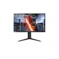 27GN650-B Монитор LG LCD 27''