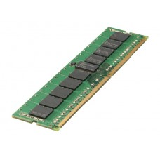 815097-b21 hpe 8gb (1x8gb) 1rx8 pc4-2666v-r ddr4 registered memory kit