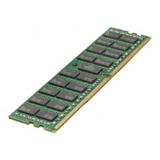815098-b21 hpe 16gb (1x16gb) 1rx4 pc4-2666v-r ddr4 registered memory kit