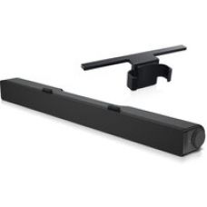 520-AANY DELL AC511M Stereo USB Soundbar for PXX19, UXX19 monitors