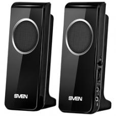 SV-0110314BK АС SVEN 314 (4 Вт), USB, чёрный