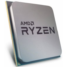 100-000000071 Процессор  CPU AMD Socket AM4 RYZEN X8 R7-3700X OEM