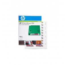 Q2009A Наклейка HPE LTO4 Ultrium RW Bar Code Label Pack