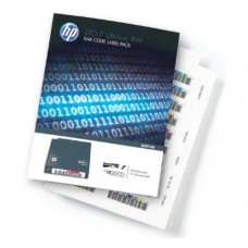 Q2014A Наклейка HPE LTO-7 Ultrium RW Bar Code Label Pack