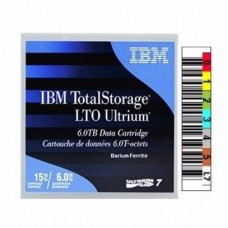 38L7302M Картридж IBM Ultrium LTO7 type M Tape Cartridge - 9TB