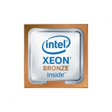 860649-B21 HPE DL360 Gen10 Intel Xeon-Bronze 3104 (1.7GHz/6-core/85W)