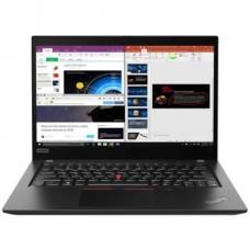 20NL000GRT Ноутбук  Lenovo ThinkPad X395 13.3