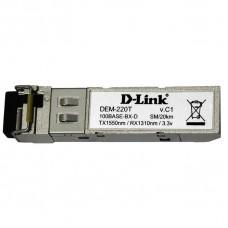220T/20KM/A1A Трансивер D-Link