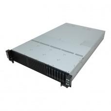 RS720Q-E8-RS8-P Сервер ASUS Z10PH-D16 2U