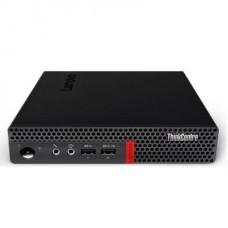 10TL0013RU ПК Lenovo ThinkCentre M625q slim E2 9000e (1.5)/4Gb/SSD128Gb/R2/noOS/GbitEth/65W/клавиату