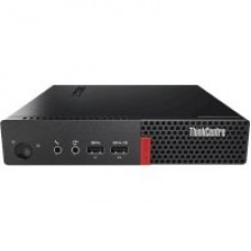 10MRS04B00 ПК Lenovo ThinkCentre M710q Tiny slim i5 7400T (2.4)/4Gb/500Gb 7.2k/HDG630/noOS/GbitEth/W