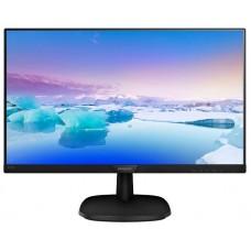 223V7QHSB Монитор PHILIPS LCD 21.5'' [16:9] 1920х1080(FHD) IPS