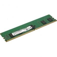 4X70P98201 Lenovo 8GB DDR4 2666MHz ECC RDIMM Memory