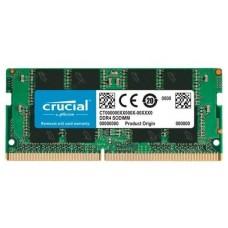 CT16G4SFRA32A Оперативная память Crucial 16GB DDR4-3200 SODIMM