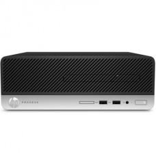 1Q7P9ES Компьютер HP ProDesk 400 G6 SFF Core i3-9100, 8GB