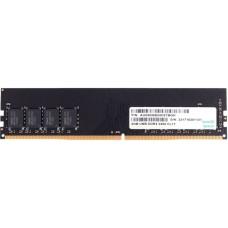 Apacer  DDR4   4GB  2400MHz UDIMM (PC4-19200) CL17 1.2V (Retail) (AU04GGB24CETBGH / EL.04G2T.KFH) 51