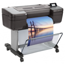 W3Z71A#B19 Плоттер HP DesignJet Z9+ PS Printer