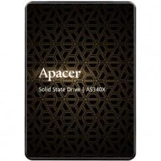 AP120GAS340XC-1 SSD накопитель Apacer PANTHER AS340 120Gb