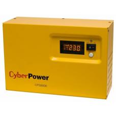 CPS600E Инвертор  UPS CYBERPOWER