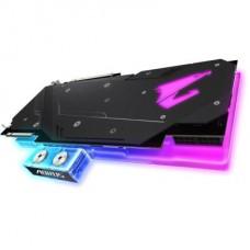 GV-N208SAORUS WB-8GC Видеокарта PCIE16 RTX2080 SUPER 8GB GIGABYTE