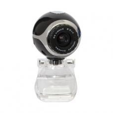 63090 Defender Веб-камера C-090 0.3МП, черный