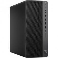 12L99EA Компьютер HP Z1 G5 TWR, Core i7-9700, 16GB