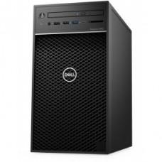 3640-5577 Компьютер Dell Precision 3640 MT Core i7-10700K 16GB
