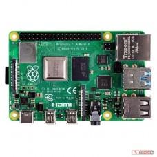 44588 Микрокомпьютер Raspberry Pi 4 Model B 2Gb