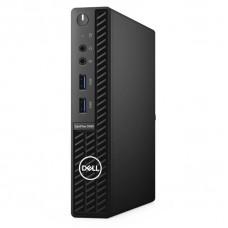 3080-9865 Компьютер Dell Optiplex 3080 Micro Core i3-10105T,W10 Pro