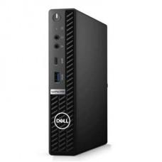 5090-0182 Компьютер Dell Optiplex 5090 Micro Core i5-10500T,W10 Pro
