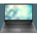 2X0R8EA Ноутбук HP 15s-eq1272ur Grey 15.6