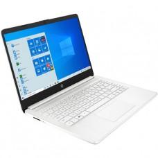 3B3L4EA Ноутбук HP 14s-dq0043ur White 14