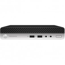 261X8ES Компьютер HP ProDesk 400 G5 Mini Core i3-9100T, 16GB