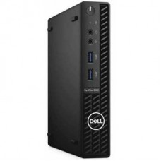3080-6674 Компьютер Dell Optiplex 3080 Micro Core i5-10500T 8GB