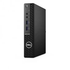 3080-6643 Компьютер Dell Optiplex 3080 Micro Core i3-10100T 8GB