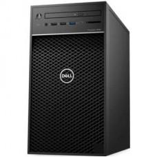 3640-7199 Компьютер DELL PRECISION T3640 MT Intel Xeon W-1270