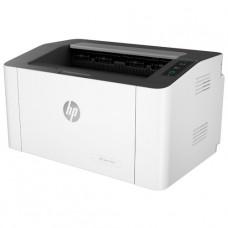 4ZB78A#B19 Принтер лазерный HP Laser 107w