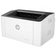 4ZB77A#B19 Принтер лазерный HP Laser 107a